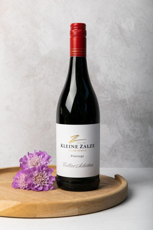 Cellar Selection Pinotage